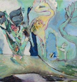Maler des 20. Jahrhunderts » Öl-Gemälde Moderne Surrealismus