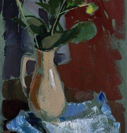 Rolf Böhlig (1904 - 1979) » Gemälde Stilleben Moderne
