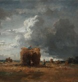 Fritz Halberg-Krauss (1874 - 1951) » Öl-Gemälde Münchner Schule