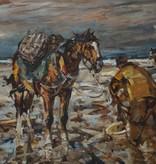 Julius Seyler (1873 - 1955) » Öl-Gemälde Spät-Impressionismus
