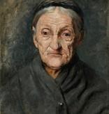 Maler/in des 19. Jahrhunderts » Öl-Gemälde Realismus Portät