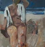 Franz Friedrich (1907 - 1972)  » Öl-Gemälde Expressionismus Moderne