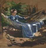 Maler des 19. Jahrhunderts  » Öl-Gemälde Impressionismus  Jugendstil