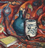 Maler um 1900 » Öl-Gemälde Postimpressionismus Avantgarde Frankreich Stillleben