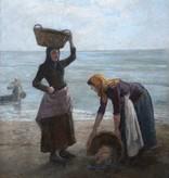 Agost Egervary Potemkin (1858 -1930) » Öl-Gemälde Genre Meer Agost Egervary Potemkin (1858 -1930) » Öl-Gemälde Genre Meer Münchner Malerschule