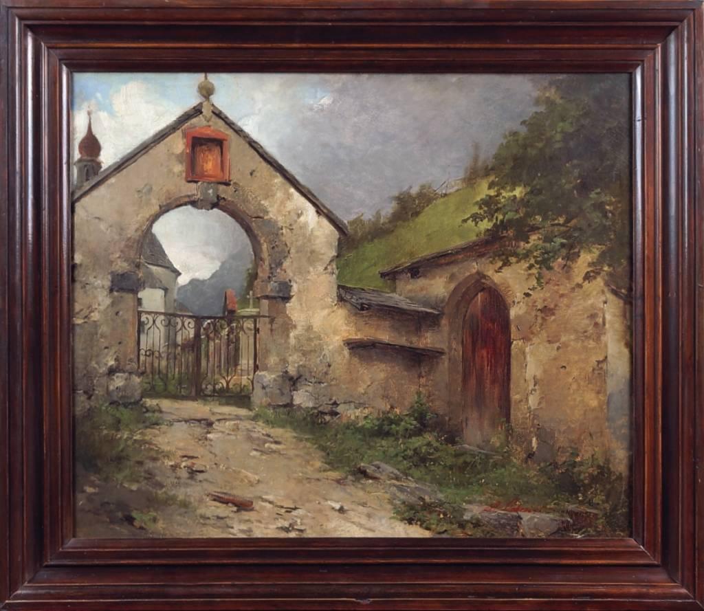 Adolf Lüben (1837-1905)