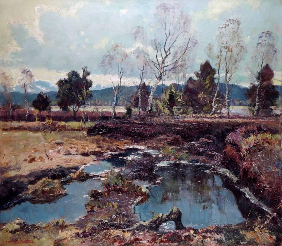 Paul Johann Walch (1881 - 1951)