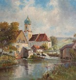 Randolf Wehn (1911-1987)