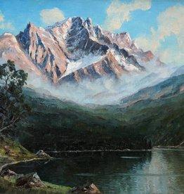 Franz Hienl-Merre (1869-1943)