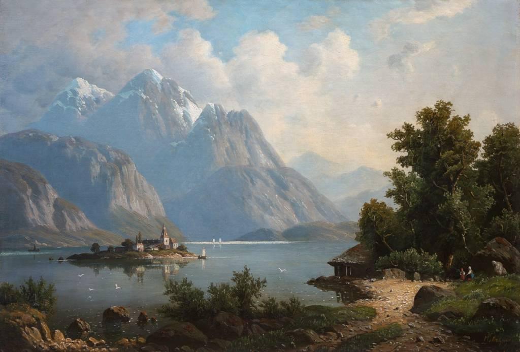 M. Dohmen (19. Jhdt)