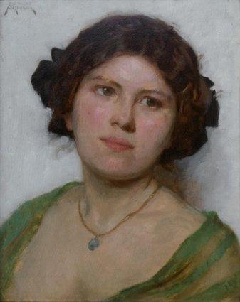 Simon Glücklich (1863 - 1943)