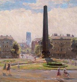 Louis Wöhner (1888 - 1958)