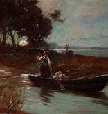 Anna Klein (1883 - 1941) » Öl-Gemälde Münchner Schule