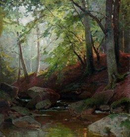 Gustav Meissner (1830 - 1910)
