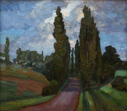 Richard Ferdinand Schmitz (1876 - 1950)