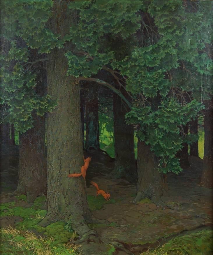 Hermann Maier (*1877)