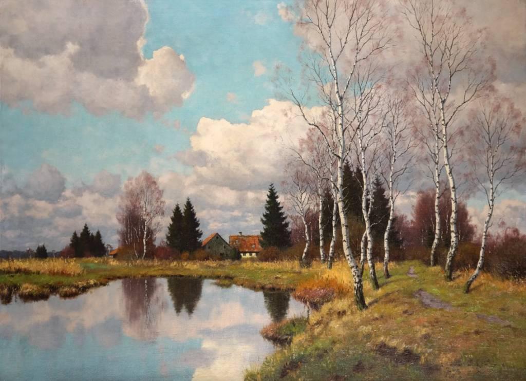Karl Schaette (1884 - 1951)