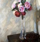 Maler um 1900 (Umkreis Scholle-Künstlervereinigung) » Öl-Gemälde Impressionismus Blumen Stilleben Münchner Secession
