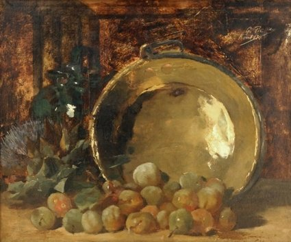 Künstler um 1880, Frankreich