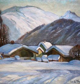 Carl Adolf Korthaus (1879 - 1956)