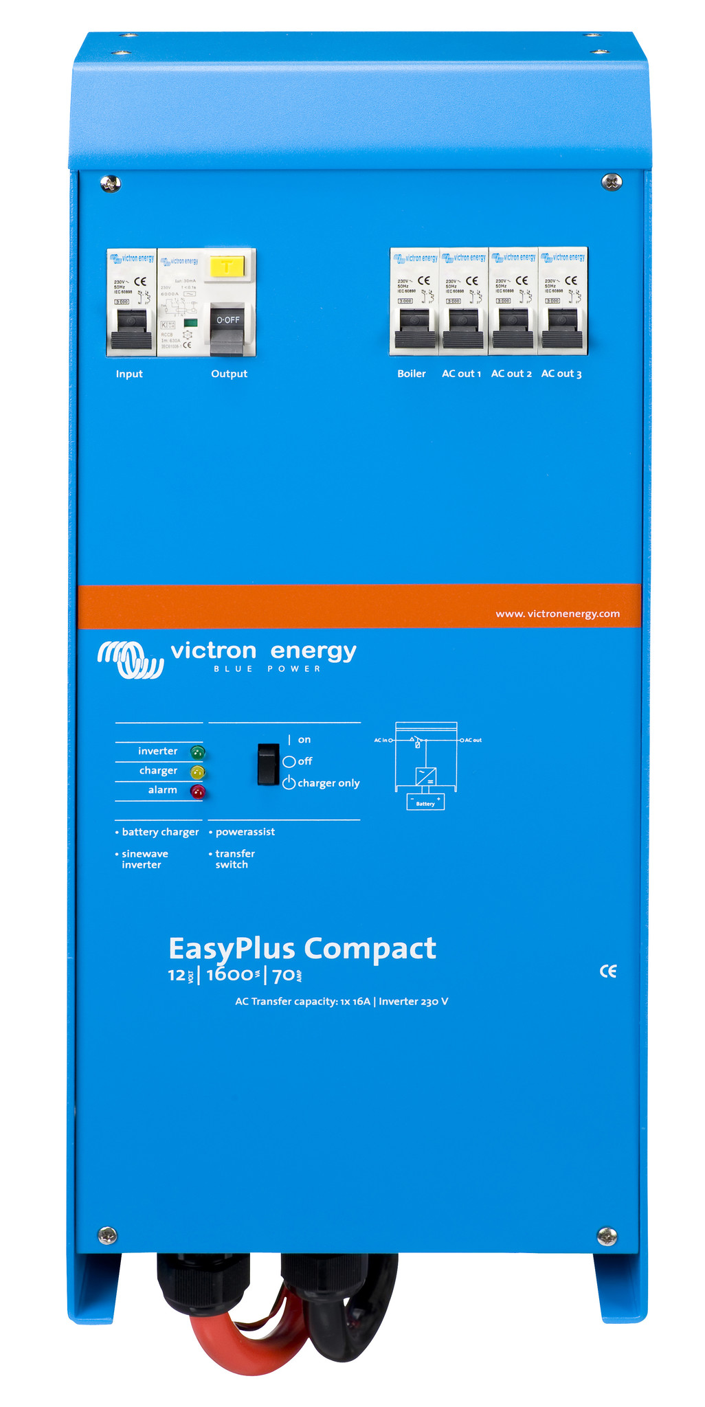 Victron Energy EsayPlus 12 Volt