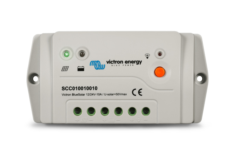 Victron Energy BlueSolar PWM - light