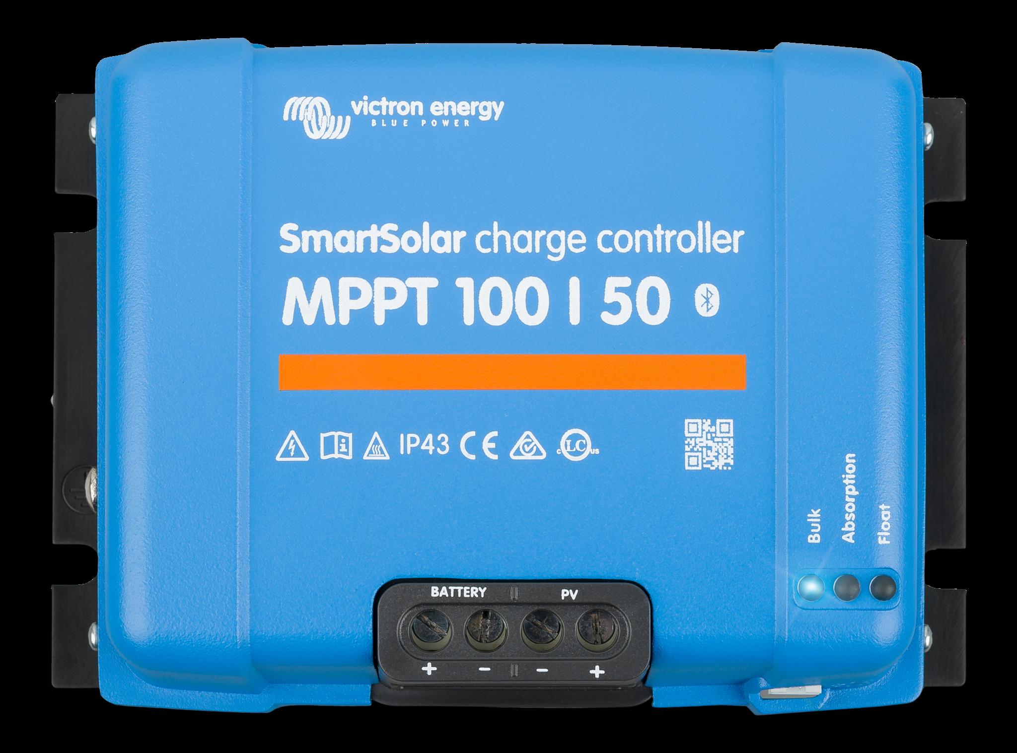 SmartSolar MPPT