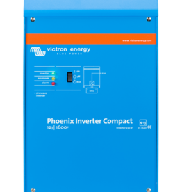 Victron Energy Phoenix Inverter Compact  12V