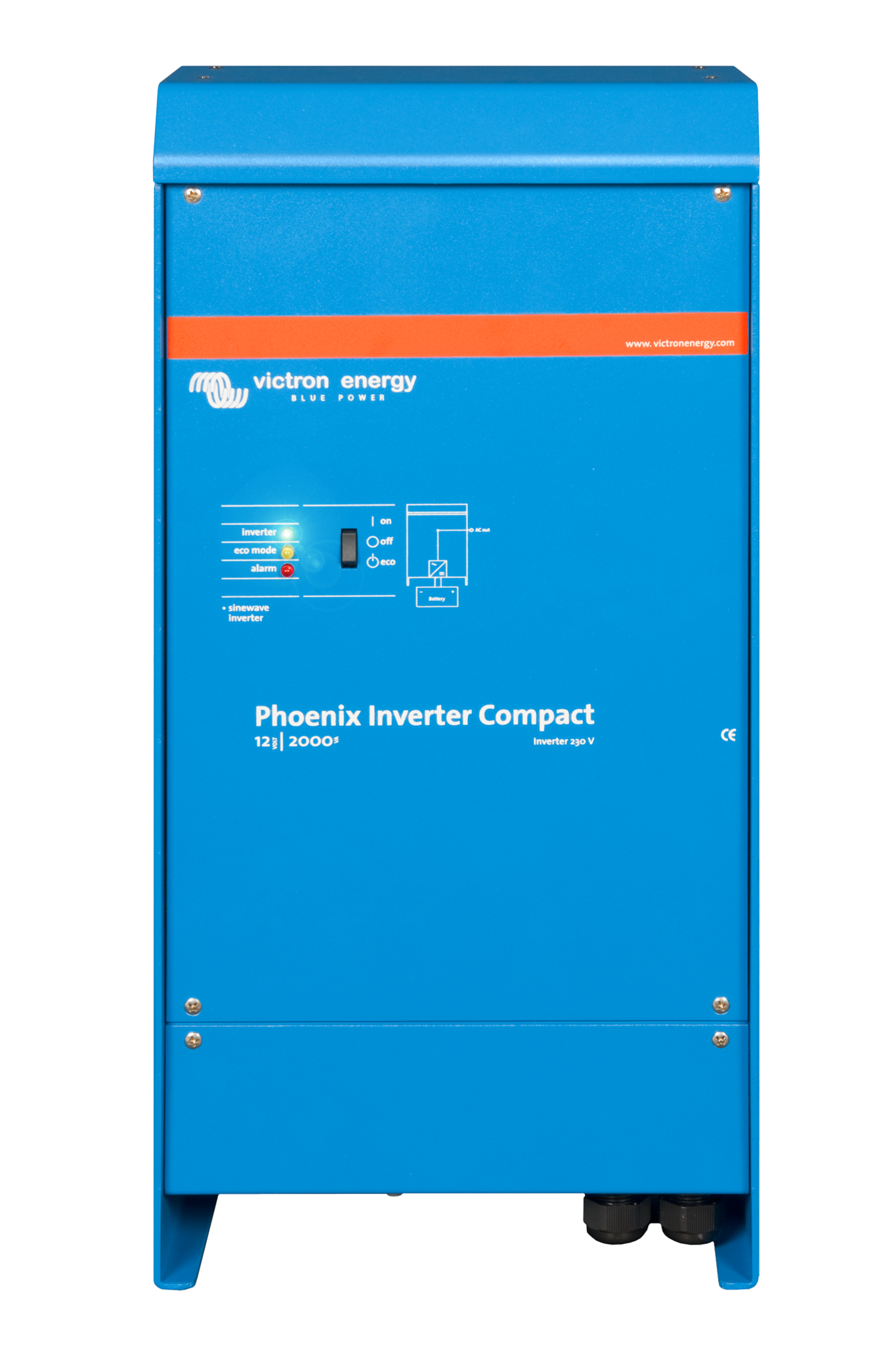 Victron Energy Phoenix Inverter Compact  12V