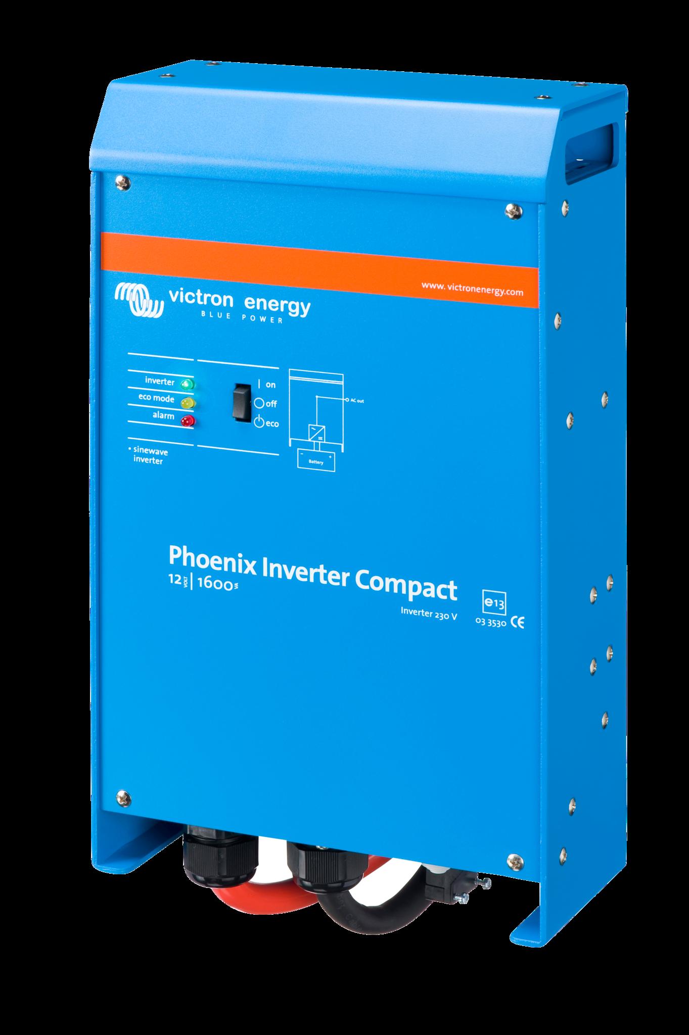 Victron Energy Phoenix Inverter Compact  24V