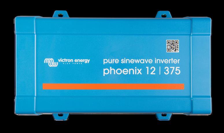 Phoenix Inverter VE.Direct