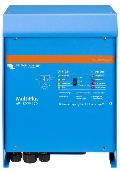 Victron Energy MultiPlus 120 V