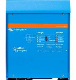 Victron Energy Quattro  120 V