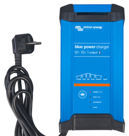 Batterie Ladegerät Blue Smart IP22