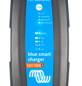 Battery Chargers Blue Smart IP65