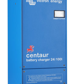 Chargeur Centaur analogue