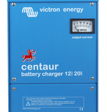 Victron Energy Victron Energie Batterie Ladegerät analog control