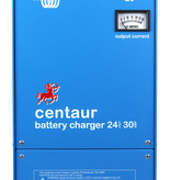 Victron Energy Battery charger analog control