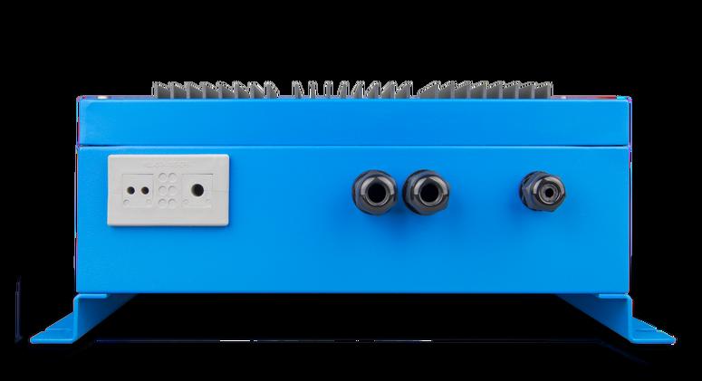 Victron Energy Batterle Ladegrät  Skylla IP44 Microprozessor Control