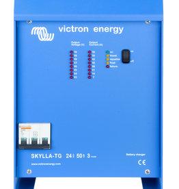 Victron Energy Skylla-TG charger GMDSS