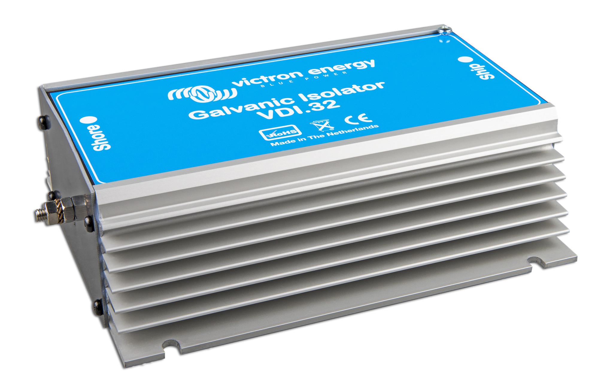 Victron Energy Isolateur galvanique VDI-16, VDI-32 et VDI-64