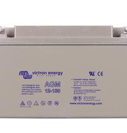Victron Energy AGM Batterien