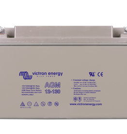 Victron Energy Batteries  AGM