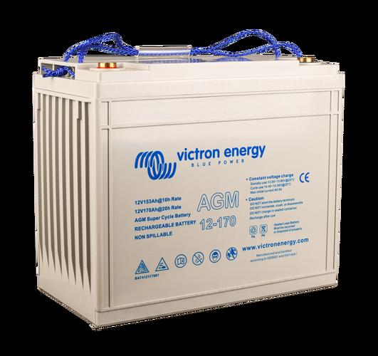 Victron Energy AGM batteries