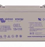 Gel  battery