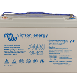 Victron Energy Victron Gel batteries