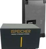 Système Hans S 3.7 Photovoltaïque