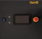 Complete system Hans IQ