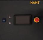 HANS Complete system Hans IQ