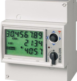 Victron Energy integration module